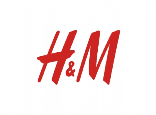 H & M provides consulting for its suppliers as part of the resource efficiency (clean production) study.
